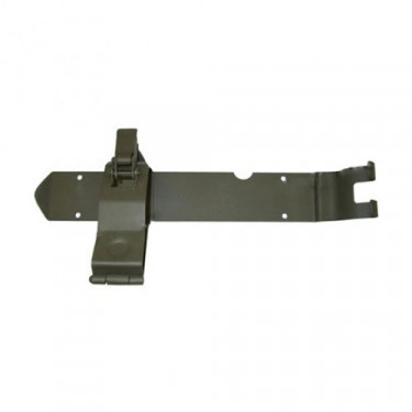 Grease Gun Mounting Bracket, 41-45 MB, GPW