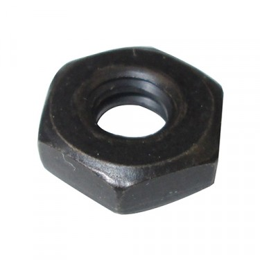 Top Bow Machine Nut for Footman Loop, 41-64 MB, GPW, M38, M38A1