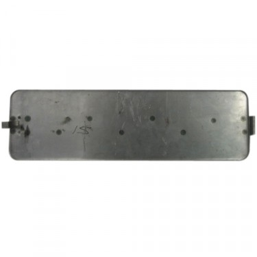 Battery Box Lid, 50-66 Willys M38 M38A1
