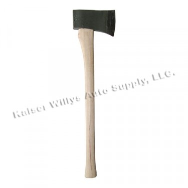 New Steel Axe, 52-66 Willys & Jeep M38A1