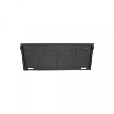 Steel Tailgate, Stamped Jeep, 69-83 CJ-5
