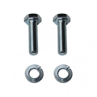 Brake Hose Tee Fitting Hardware Kit, 46-49 Station Wagon