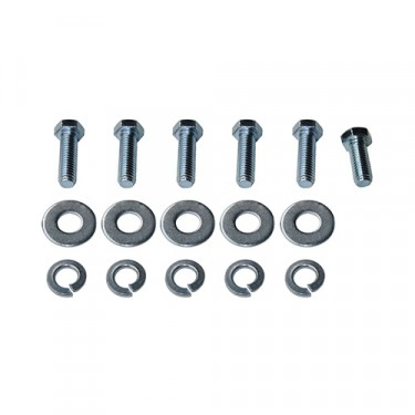Transmission to Transfer Case Hardware Kit, 41-45 MB, GPW