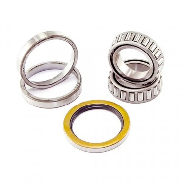 Sealed Wheel Bearing Kit, 76-86 CJ with Rear AMC20