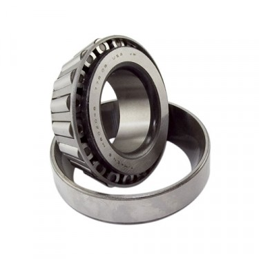 Inner Pinion Bearing Kit, 76-86 CJ with Rear AMC20