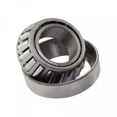 Outer Pinion Bearing Kit, 76-86 CJ with Rear AMC20