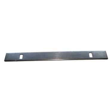 Steel Tail Pan Repair Panel, 46-64 Station Wagon