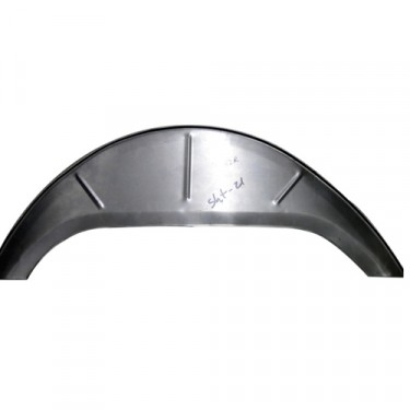 Rear Inner Fender Panel For Passenger Side, 52-63 Station Wagon