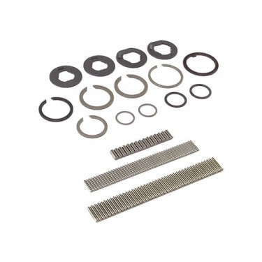 Transmission Small Parts Kit, 80-86 CJ with Tremec T176 or 177 4 Speed Transmission