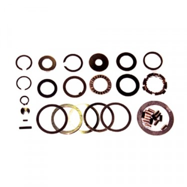 Transmission Small Parts Kit, 82-86 CJ with Warner T4 4 Speed Transmission