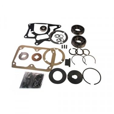 Minor Transmission Overhaul Kit, 46-71 Jeep & Willys with T-90 Transmission