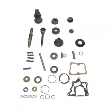 Transmission Overhaul Kit (6-226 engine) Fits 54-64 Truck, Station Wagon with T-90 Transmission