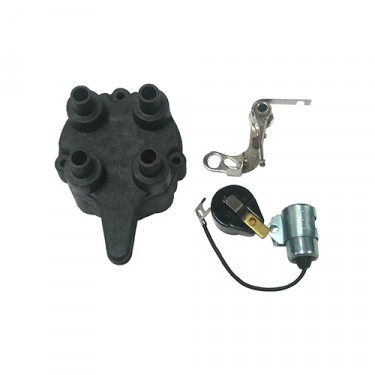 Distributor Rebuilt Kit, 50-66 M38, M38A1