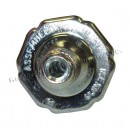Oil Pressure Switch, 55-71 Jeep & Willys with dash light indicator