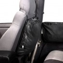 Seat Back Trail Bag, Detachable, 76-86 CJ