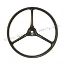 Green Steering Wheel, 41-45 Willys & Jeep MB, GPW