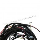 Complete Wiring Harness - Made in the USA, 53-71 CJ-3B, 5 with 4-134 engine