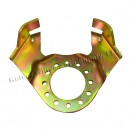 Front Disc Brake Conversion Kit, 46-71 Jeep & Willys