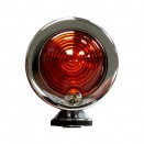 Parking Light Assembly, 41-66 Willys,  Jeep