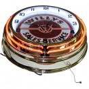 Willys Electric Clock
