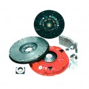168 Tooth Flywheel, 76-86 CJ with GM V8 Conversion for Manual Transmission