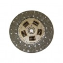 Clutch Disc in 10.50 Inch, 80-86 CJ with 6 or 8 Cylinder