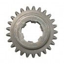 Transmission Low & Reverse Sliding Gear, 41-45 Willys & Ford MB, GPW
