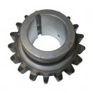 Crankshaft Timing Sprocket, 41-45 MB, GPW