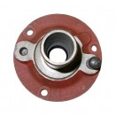 Transmission Front Bearing Retainer Cap, 4 Cylinder,46-71 Jeep & Willys with T-90 Transmission