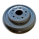 Brake Drum 10 inch, 46-55 Jeepster, Station Wagon with Planar Suspension