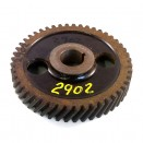 Camshaft Timing Gear Fits 50-51 Station Wagon, Jeepster with 6-161 engine