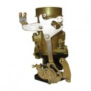 Show Quality Rebuilt Carter Carburetor, 41-53 MB, GPW, CJ-2A, 3A