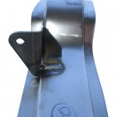 Front Floor Joiner Support Brace Fits 46-64 CJ-2A, 3A, 3B, M38