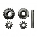 Differential Spider Gear Set , 45-71 Willys Jeep