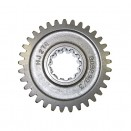 Transfer Case 31 Tooth Output Shaft Sliding Gear, 76-79 CJ with Dana 20 Transfer Case