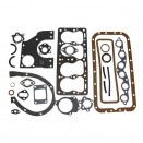 Willys Engine Overhaul Gasket Set