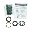 Steering Gear Box Pitman Arm Seal Repair Kit, 76-86 CJ