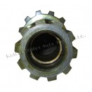 Rear Output Shaft, 41-71 Jeep & Willys with Dana 18 transfercase