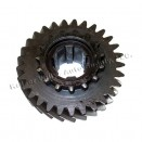 Mainshaft Gear, 53-66 Jeep & Willys with Dana 18 transfercase