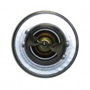 Thermostat Assembly 180 degrees, 41-71 Willys Jeep