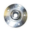 Rear Axle Wheel Hub, 46-64 Truck with Dana 53