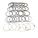 "New Complete Piston Ring Set - .040"" o.s. Fits 54-64 Truck, Station Wagon with 6-226"