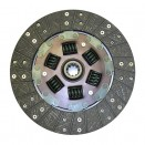 Clutch Friction Disc 9-1/4, 60-71 Willys Jeep