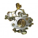 Solex Carburetor, 41-53 MB, GPW, CJ-2A, 3A, M38 with 4-134 L engine
