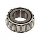 Transfer Case Front Output Shaft Bearing Cone, 76-79 CJ with Dana 20 Transfer Case