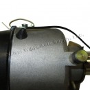 Complete Distributor Assembly 6 or 12 volt, 41-71 Jeep & Willys with 4-134 engine