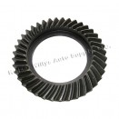 Ring & Pinion Gear Set, 46-64 Truck with Dana 53 with 4.88 Ratio