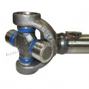 Front Driveshaft Assembly, 46-64 Truck, Station Wagon