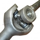 Front Axle Shaft Assembly, RH, 41-71 CJ/MB/GPW/M38/M38-A1 with Dana 25