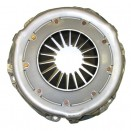 Clutch Cover & Pressure Plate Assembly 10-1/2 Inch, 66-73 CJ-5, Jeepster with V6-225 engine